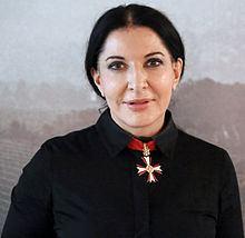 Marina Abramović httpsuploadwikimediaorgwikipediacommonsthu