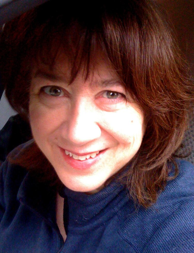 Marina Endicott Three Questions with our Fiction judge Marina Endicott