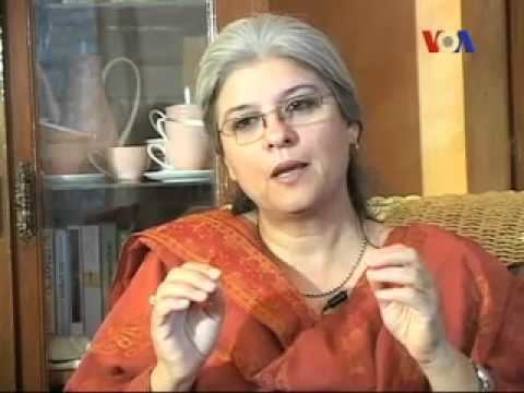 Marina Khan Marina Khan For Paak Pakistan Abdul Aziz Khan Urdu VOA