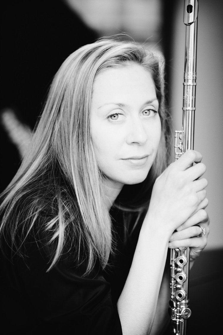 Marina Piccinini Marina Piccinini Flute Short Biography More Photos