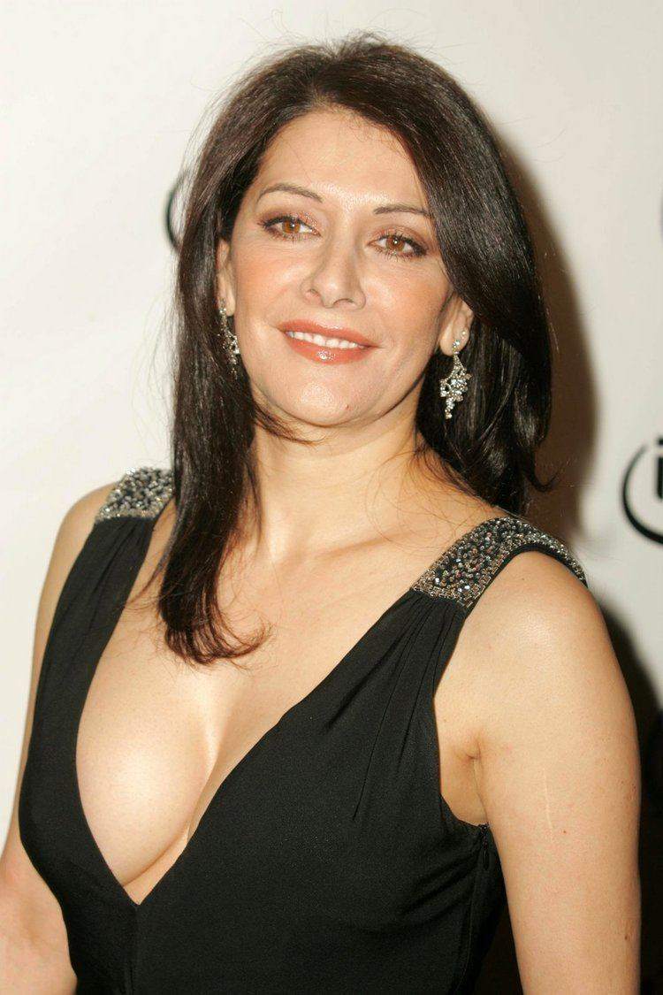 Watch Marina Sirtis (born 1955 (naturalized American citizen) video
