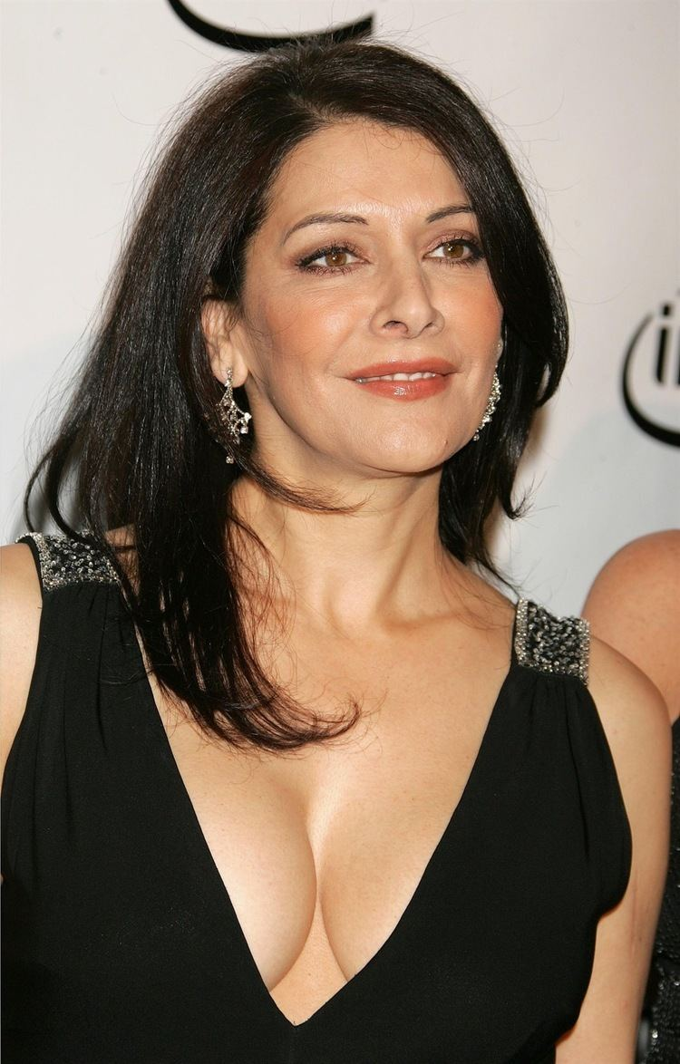 Marina Sirtis (born 1955 (naturalized American citizen) nude photos 2019