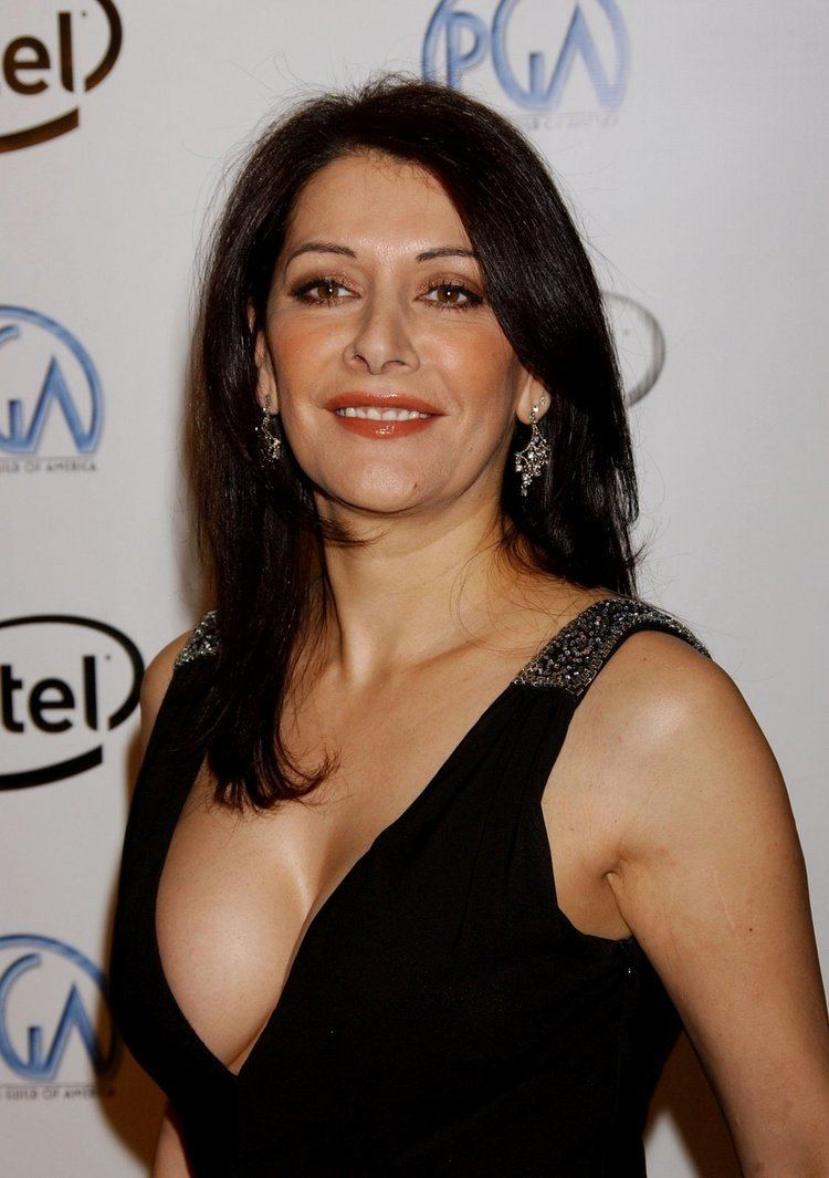 Marina Sirtis (born 1955 (naturalized American citizen) Marina Sirtis (born 1955 (naturalized American citizen) new photo
