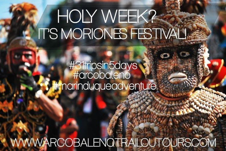 Marinduque Festival of Marinduque