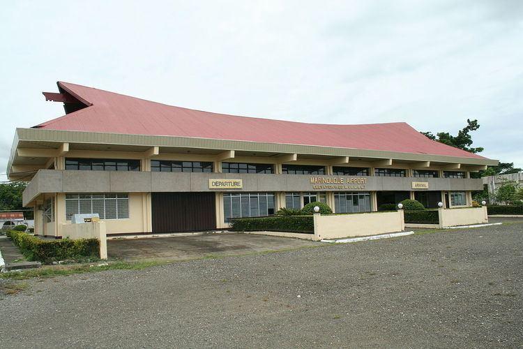 Marinduque Airport