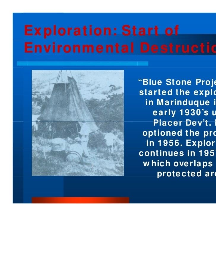 Marinduque in the past, History of Marinduque
