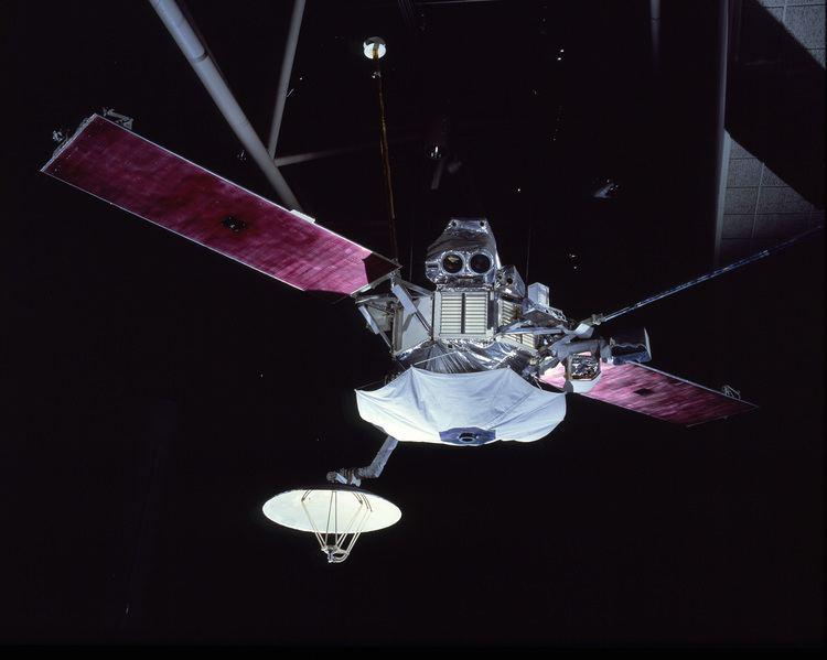Mariner 10 10