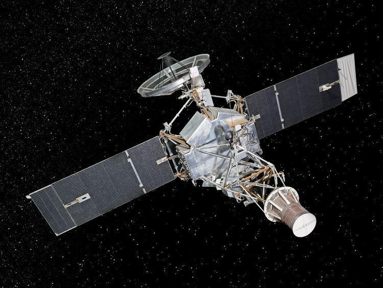 Mariner 2 Mariner 2 Spacecraft Flight Path