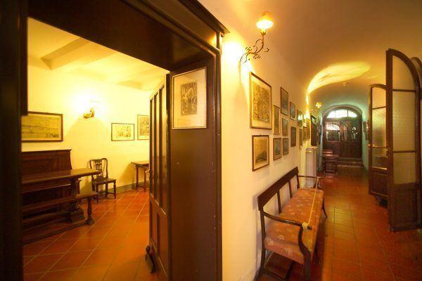 Marino Moretti Marino Morettis House Cesenatico cesenatico