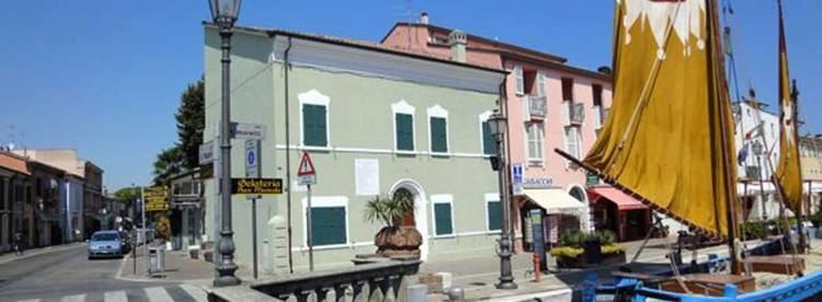 Marino Moretti Marino Moretti House Museum Citt dArte Emilia Romagna