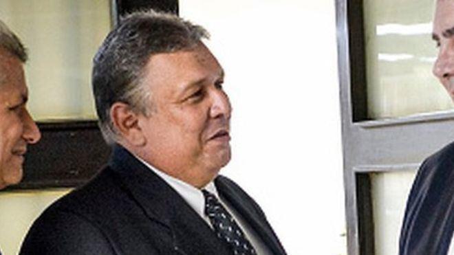 Marino Murillo Cuban Economy Minister Marino Murillo is sacked BBC News