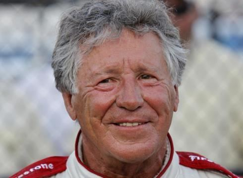 Mario Andretti Foyt defends ovals rips Jimmie Johnson USATODAYcom