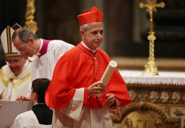 Mario Aurelio Poli Mario Aurelio Polii Pictures Pope Francis Appoints 19