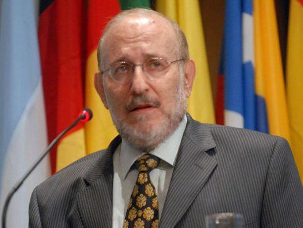 Mario Blejer Mario Blejer quotLa situacin de Argentina ante los fondos