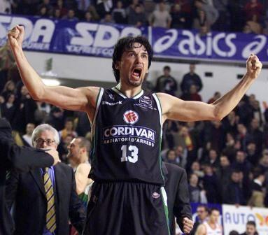 Mario Boni Basket Mario Boni annuncia il suo ritiro dal basket giocato ItalNews