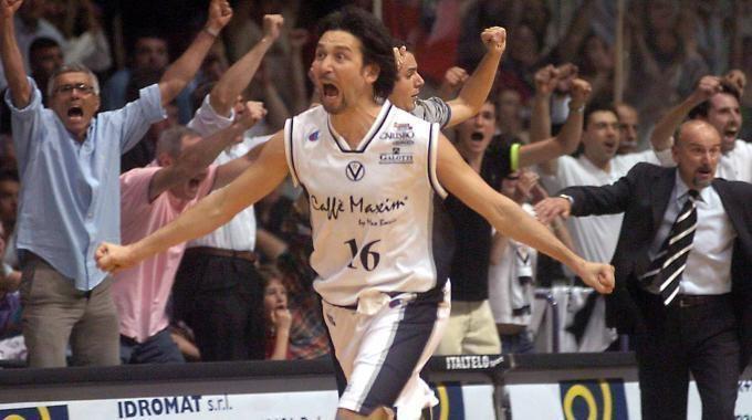 Mario Boni Basket Mario Boni si ritira quotNon c39era pi passione