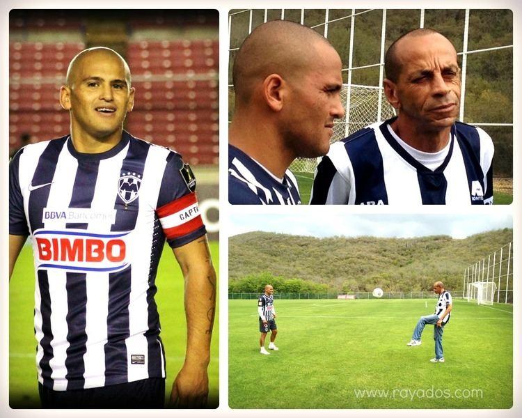 Mario de Souza Mota Humberto Suazo y Mario de Souza Mota Baha Mximos goleadores