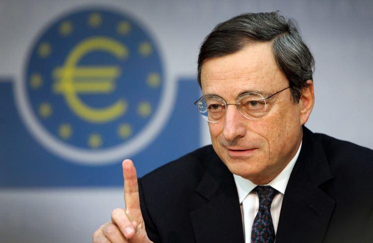 Mario Draghi Mario Draghi39s historic choice Gavyn Davies