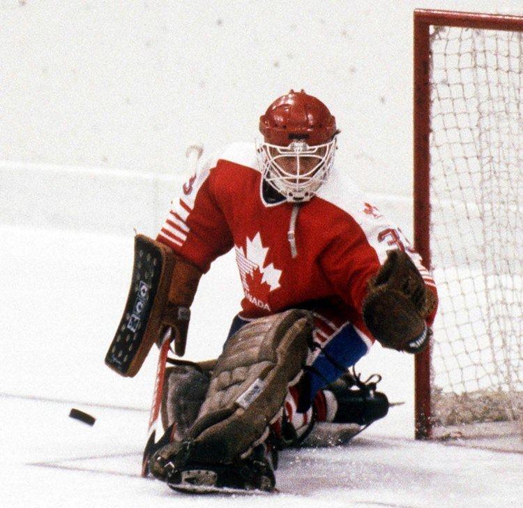 Mario Gosselin (ice hockey) Mario Gosselin Official Canadian Olympic Team Website