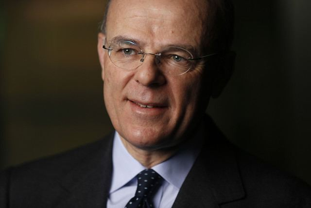 Mario Greco Generali CEO Greco Targets Higher Cash Flow Cost