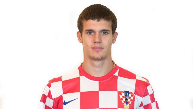Mario Šitum Mario itum Hrvatski nogometni savez