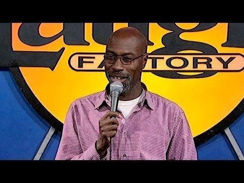 Mario Joyner Mario Joyner Compliments Stand Up Comedy YouTube