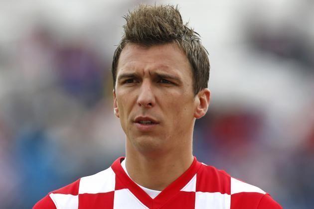 Mario Mandžukić Mario Mandzukic Confirms Bayern Munich Exit Wish Fuels Arsenal and