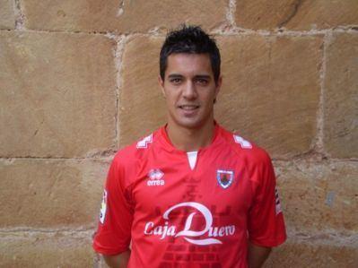 Mario Martínez Rubio Scouting Football