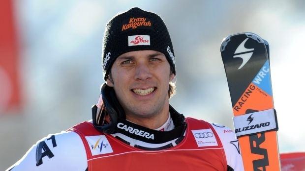 Mario Matt Austrian men39s alpine team determined after 2010
