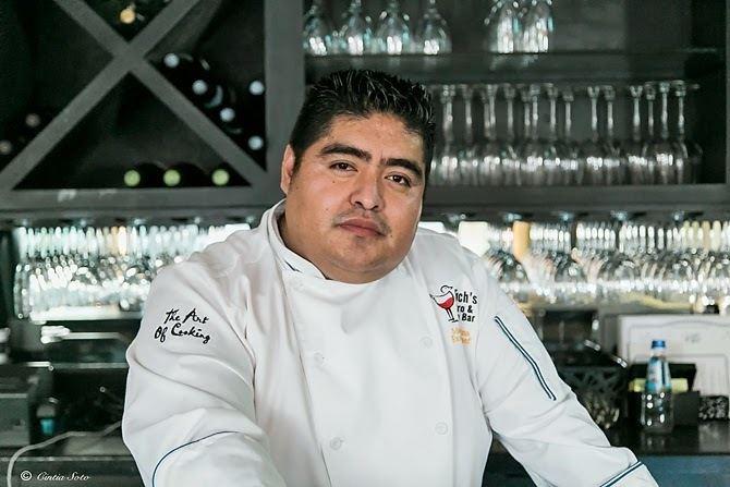 Mario Medina Cintia Soto Travel and Food Photography Mole by Chef Mario Medina