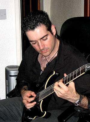 Mario Parga Interview with MARIO PARGA DMMEnet