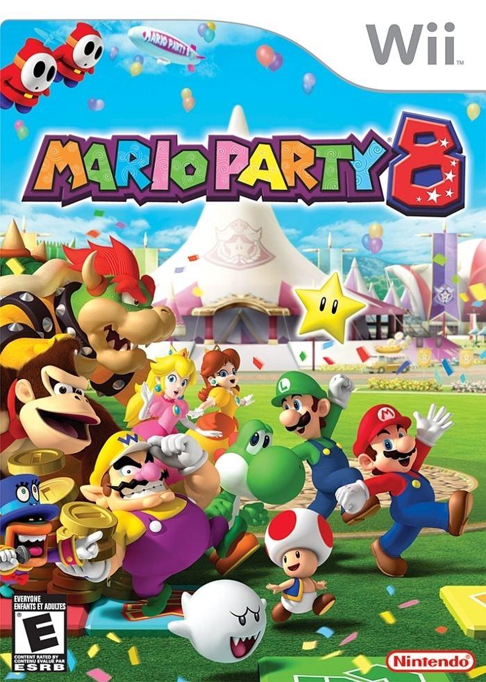 Mario Party 9 Alchetron The Free Social Encyclopedia
