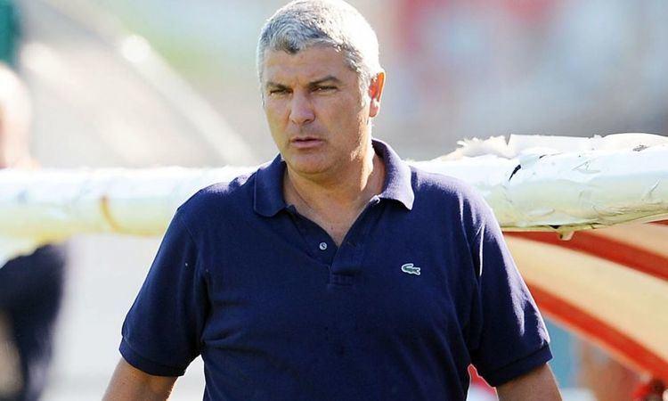 Mario Somma Calciomercato Salernitana Somma il nuovo allenatore