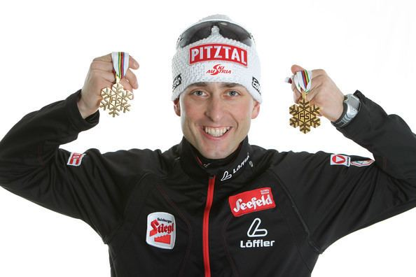 Mario Stecher Mario Stecher Photos Nordic Combined Team HS1344x5km