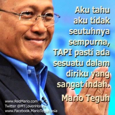 Mario teguh alchetron the free social encyclopedia full name sis maryono teguh occupation consultant entrepreneur motivator psychologist author philosopher education indiana university bloomington 1983 reheart Image collections