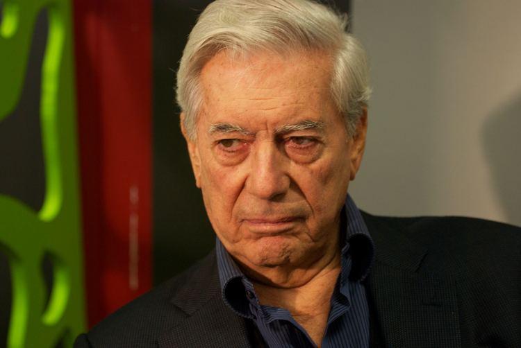 Mario Vargas Llosa Mario Vargas Llosa Wikipedia the free encyclopedia