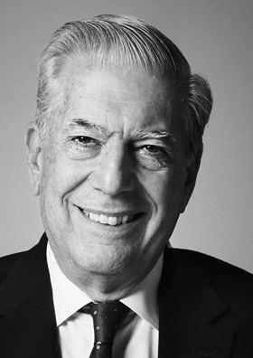 Mario Vargas Llosa wwwnobelprizeorgnobelprizesliteraturelaureat