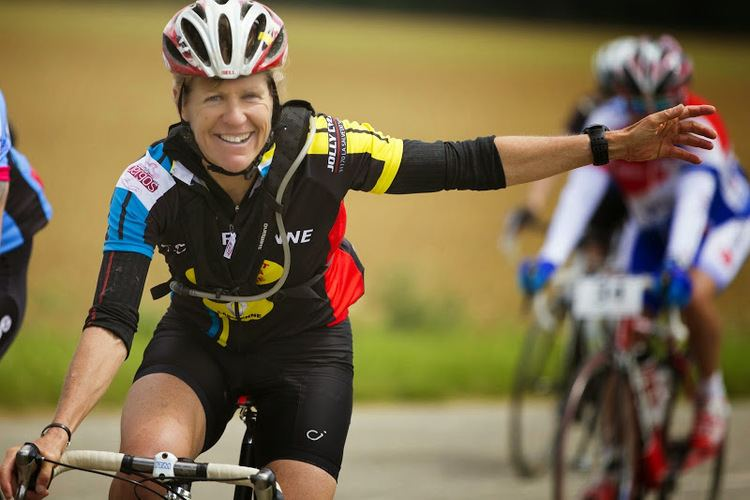Marion Clignet Cycling Vacations in France