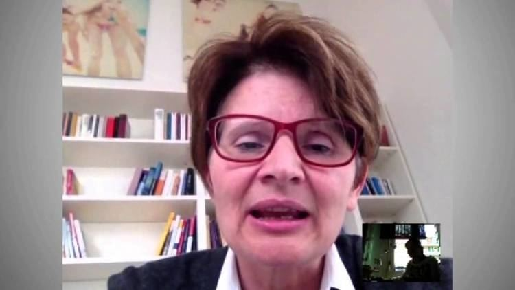 Marion Schick Global Economic Symposium GES 2013 Interview with