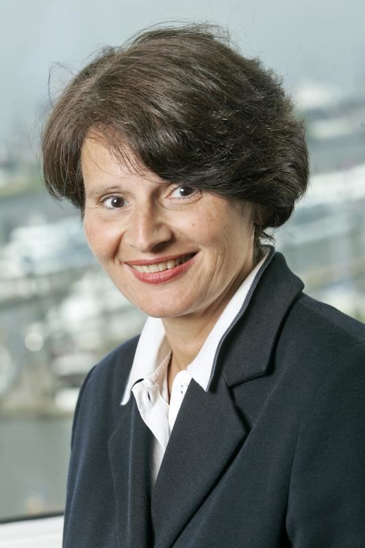 Marion Schick Professor Dr Marion Schick wird neues Vorstandsmitglied