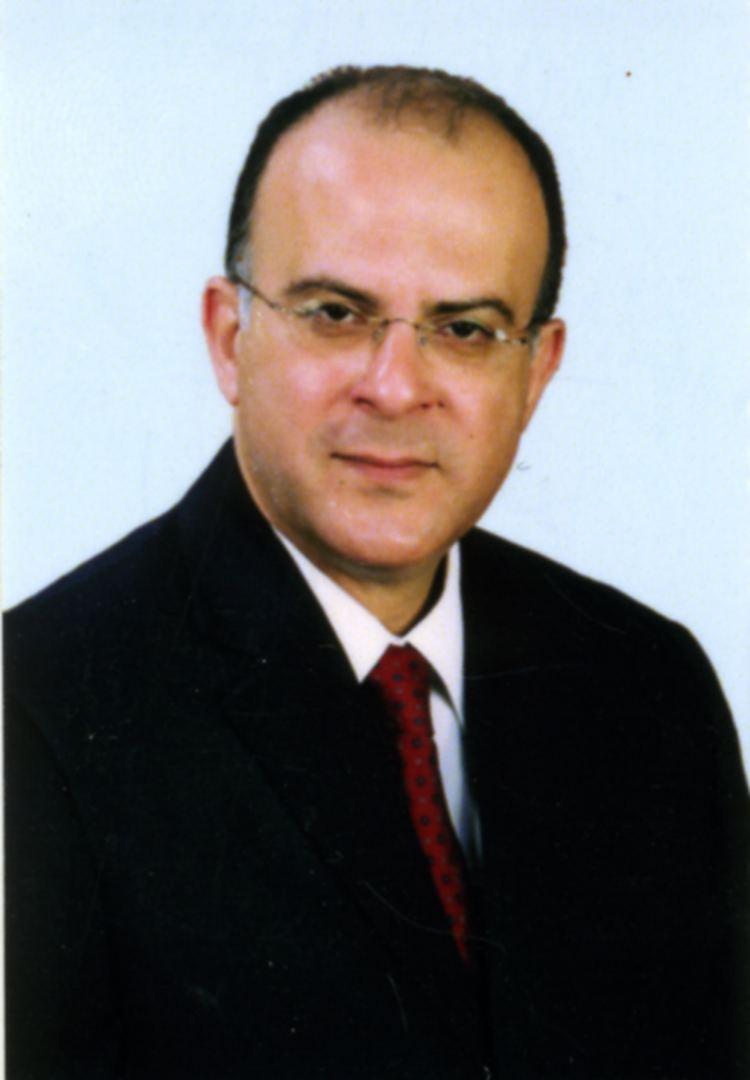 Marios Garoyian www2parliamentcyparliamenteng00302biography