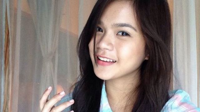 Maris Racal Pinoy Big Brother All In39 runnerup Maris Racal releases first single