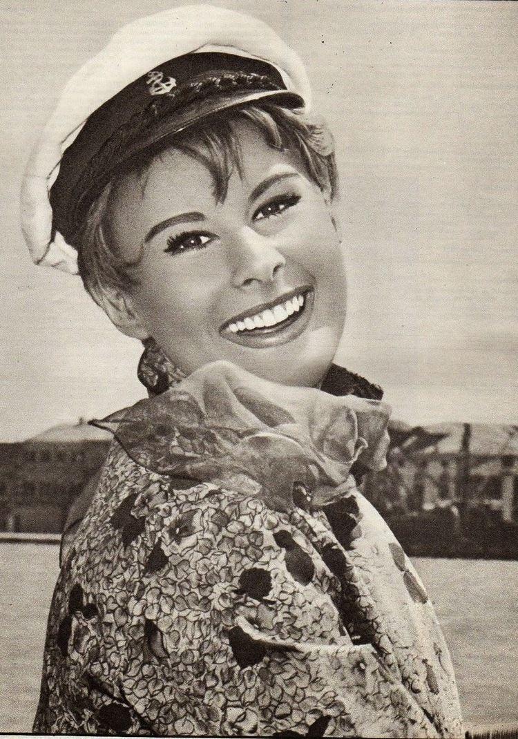 pics Marisa Allasio (born 1936)