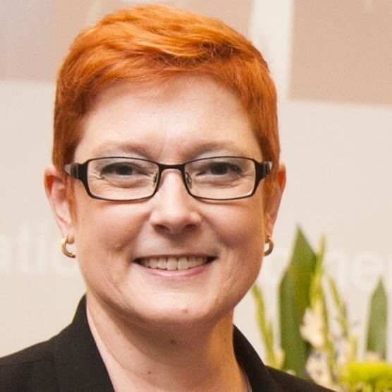 Marise Payne httpspbstwimgcomprofileimages5175412926711