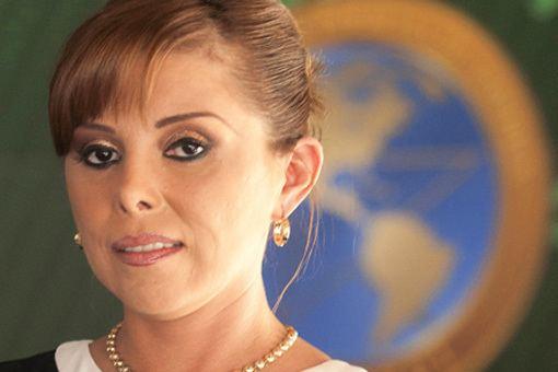 Marisela Morales Politics Innovator Marisela Morales Mexico Americas Quarterly