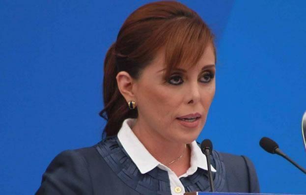 Marisela Morales Quin es Marisela Morales La nueva cnsul en Miln