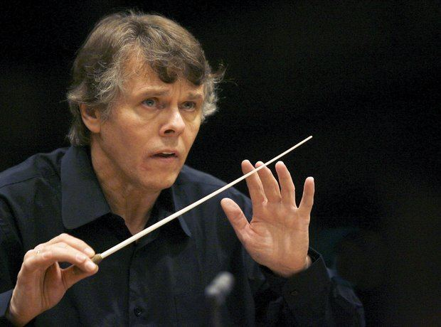 Mariss Jansons Mariss Jansons 10 facts about the great conductor Classic FM