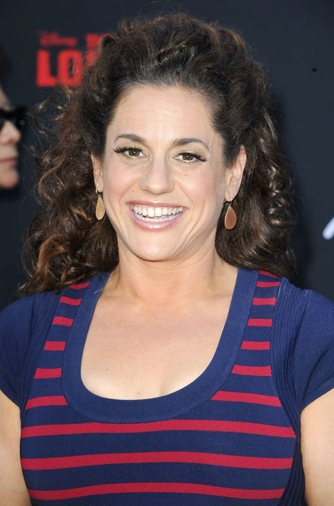 Marissa Jaret Winokur Marissa Jaret Winokur Picture 28 The World Premiere of