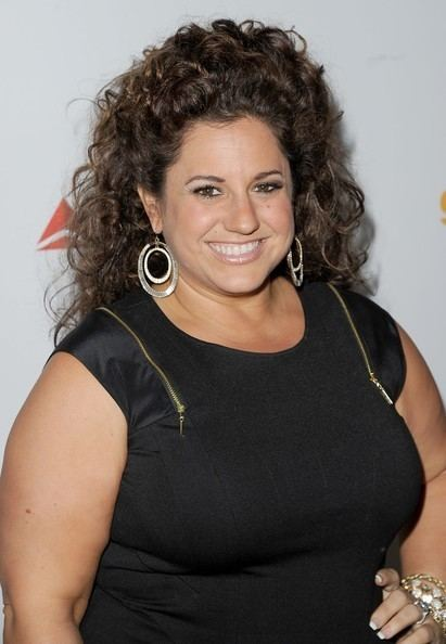 Marissa Jaret Winokur Marissa Jaret Winokur 60Pound Weight Loss Before and