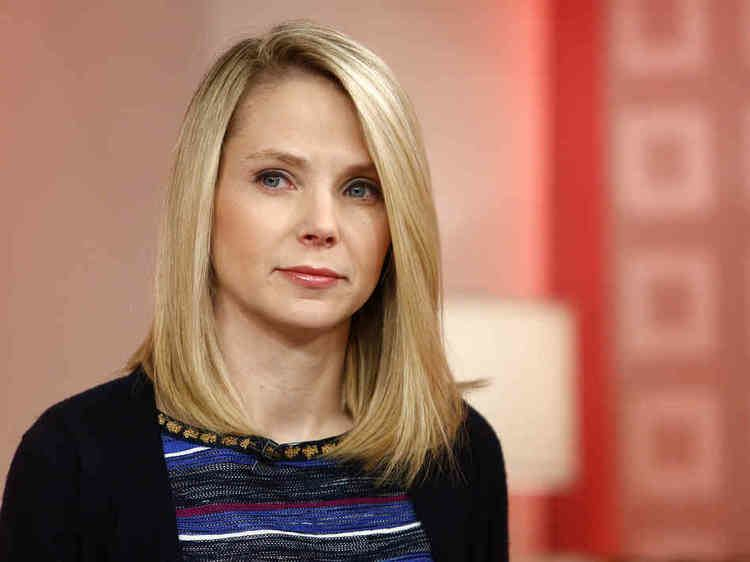 Marissa Mayer How Marissa Mayer39s memo is making a mess of Yahoo39s